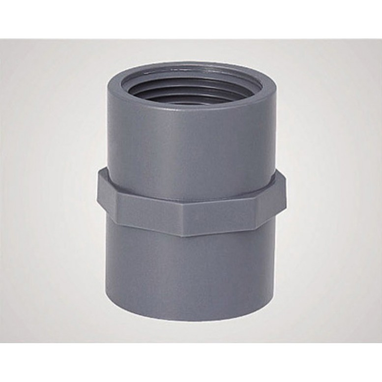 Pvc valve socket female
